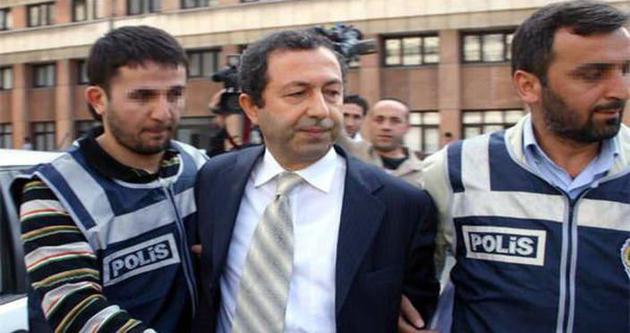 Hayyam Garipoğlu tahliye edildi