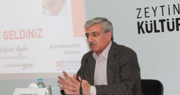 Hüseyin Su, modern Türk öyküsünü anlatacak