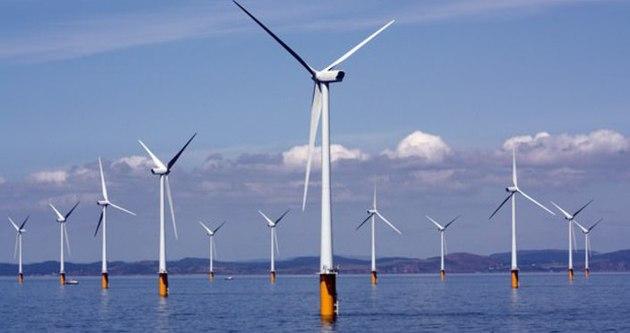 Türkiye'nin rüzgarı enerjiye esecek