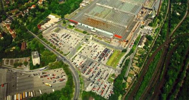 Alman devi Opel üretim kalesine kilit vuruyor