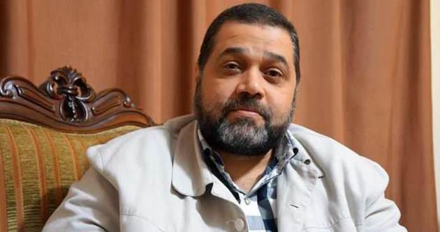 Üst düzey Hamas yetkilisi İsrail'i yalanladı