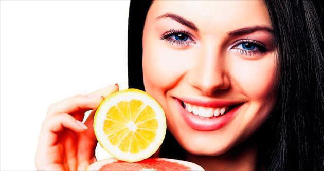 Sağlık ve güzellik iksiri vitamini