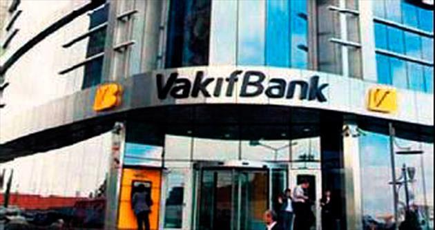 Vakıfbank, Mastercard ve Visa hissesi satıyor