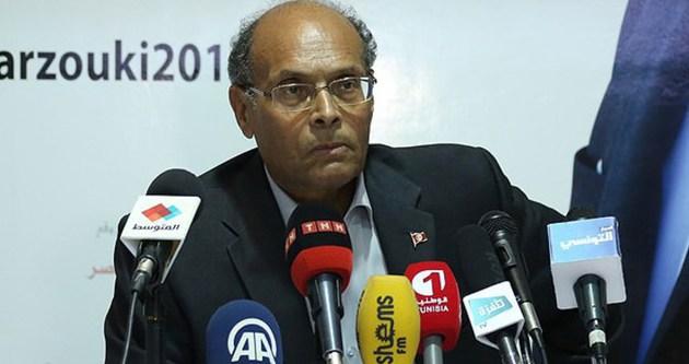 Merzuki'den Tunus seçimlerine itiraz