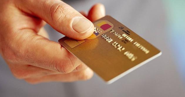 Ekim ayı verileri açıklandı: Kredi kartı ile...