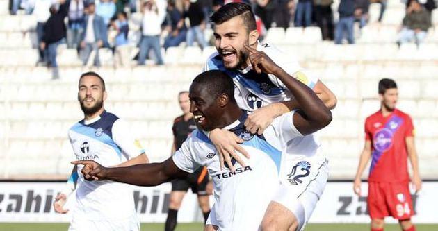 Adana Demirspor'a tek gol yetti