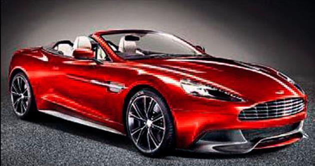 Aston Martin Folkart Towers'ta