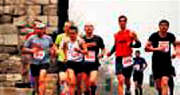 Bursalı atletlerden büyük başarı