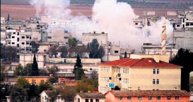 IŞİD Kobani'yi kuşatmanın peşinde