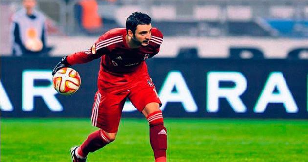Beşiktaş'ın 'Cenk'averi