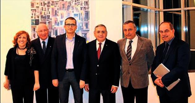 Ankara'nın Sivil Mimari Kültür Belleği ÇSM'de