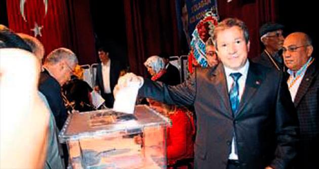 Fethiye AK Parti yine Sarıhan dedi