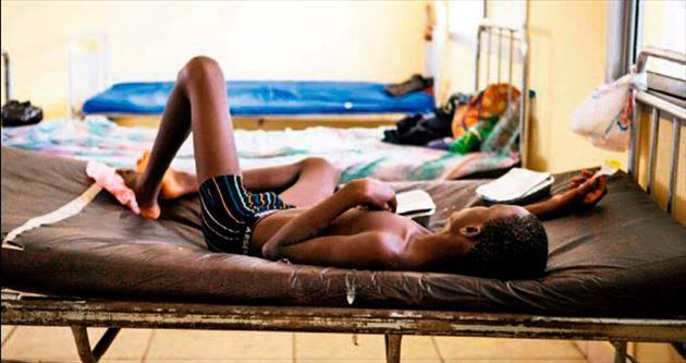 Ebolaya 3 günde bin 250 kurban...