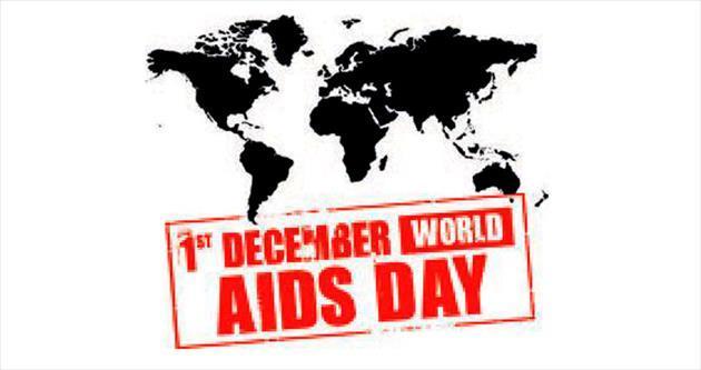 Bugün Dünya AIDS günü! Farkında ol