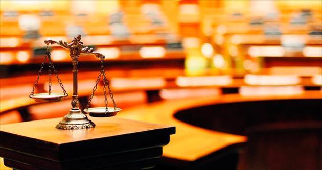 Paralel gölge, yargıya güveni vurdu