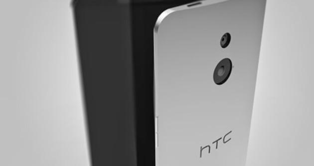 HTC M9 hakkında yeni iddia