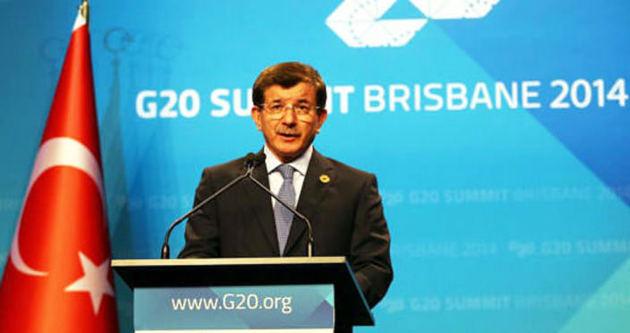 Türkiye'nin G-20 Dönem Başkanlığı bugün başlıyor