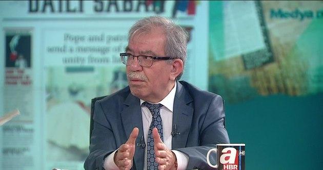 Hasan Karakaya: AYM hükümete kazık atmak istiyor
