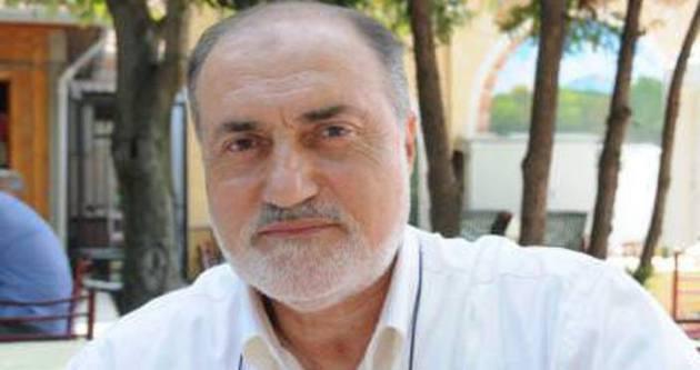 Prof. Dr. Osman Öztürk vefat etti