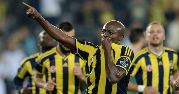 Fenerbahçe - Kayserispor maçı hangi kanalda?