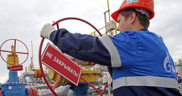 Gazprom'dan Türkiye'ye yeni boru hattı!