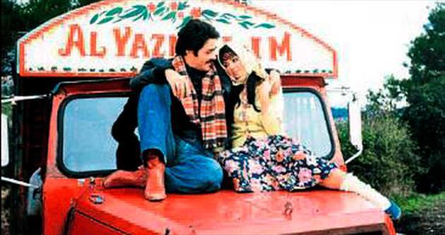 Sinematek'te Türk filmine doyacağız