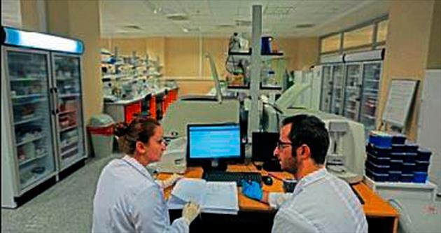 Yerli biyoteknolojik ilaç için önemli adım