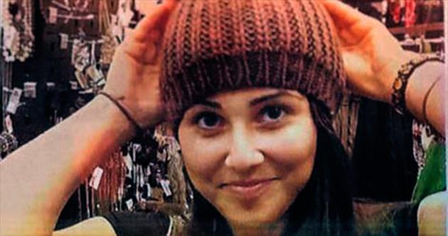 Tuğçe'nin kurtardığı iki kız ortaya çıktı
