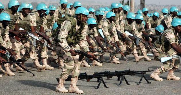 Nijerya, ABD'nin askeri eğitimini durdurdu