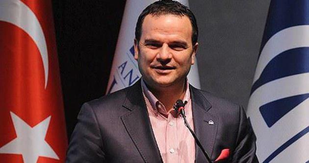 Kemal Öztürk Anadolu Ajansı Genel Müdürü görevinden ayrıldı