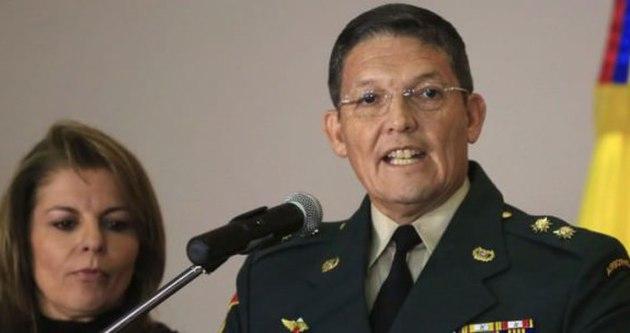FARC kaçırdı, istifa etti!