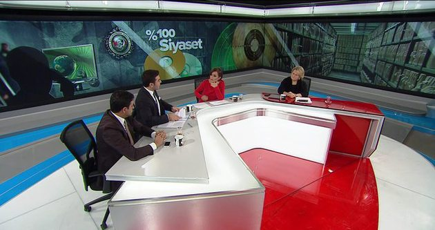 """Kozmik Oda'ya giren hakim Gülen'i beraat ettiren hakim!"""