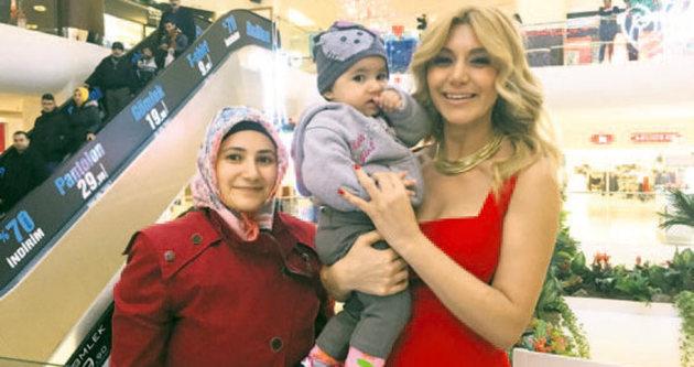Zeynep Mansur: 3 çocuk istiyorum