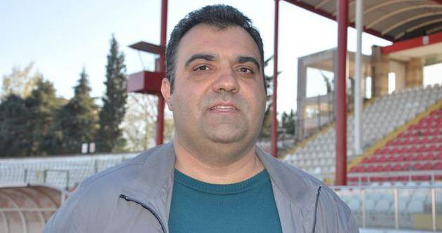 Yeni hoca Fenerbahçe maçına yetişecek