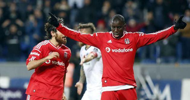 Beşiktaş tarihinin en etkili golcüsü
