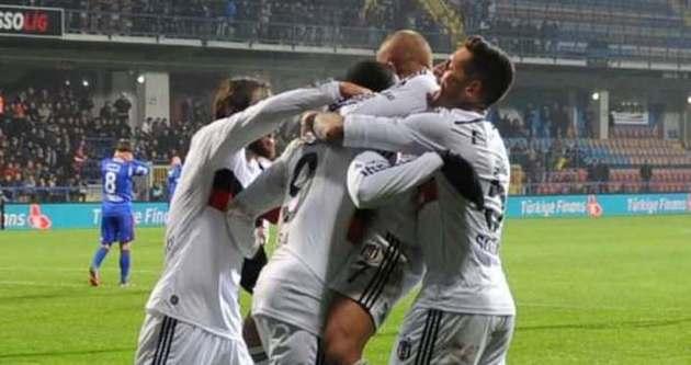 Son 11 yılın en iyi Beşiktaş'ı