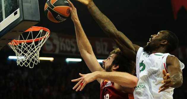 Galatasaray'dan Furkan Aldemir  açıklaması