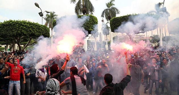 BM'den Mısır' a 'özgürlük' çağrısı!