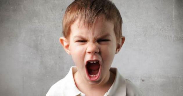 Çay ve kola çocuklarda aşırı sinire neden oluyor