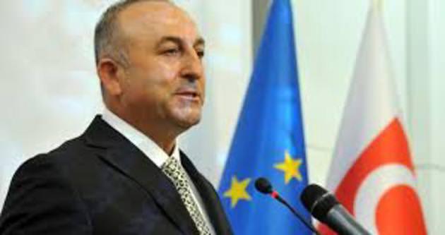 Çavuşoğlu, NATO Dışişleri toplantısında