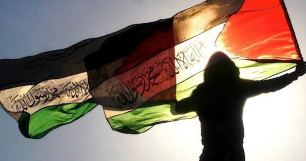 Fransa'dan flaş Filistin kararı