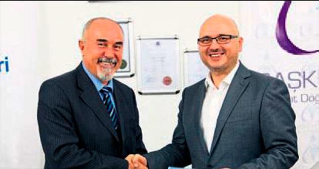Başkentgaz-MMO işbirliği yapıyor