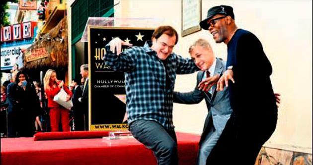 Hollywood'da yeni bir yıldız