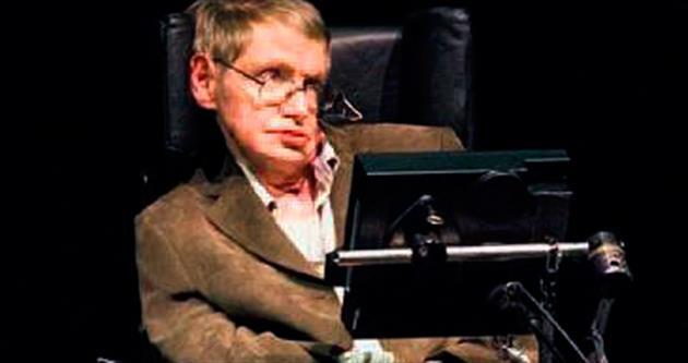Hawking: Yapay zekâ insan türü için tehdit