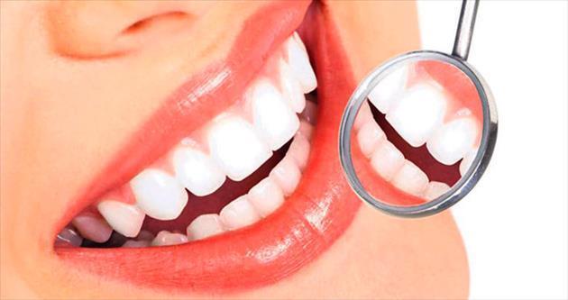 Hastalıklara 'diş'ten teşhis