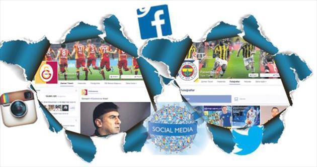 Seyirci sosyal ağa takıldı