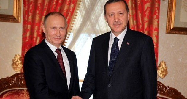 Putin'in Türk boru hattı Avrupa'yı karıştırdı