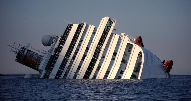 Concordia kaptanından kaza savunması