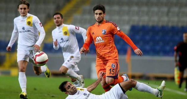 Başakşehir: 3 - Ankaragücü: 2