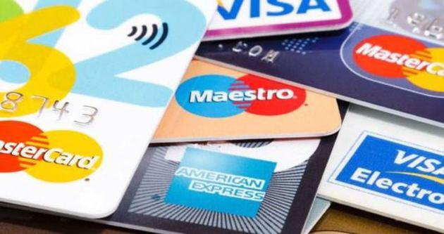 Kredi kartlarındaki faiz oranları düşürüldü